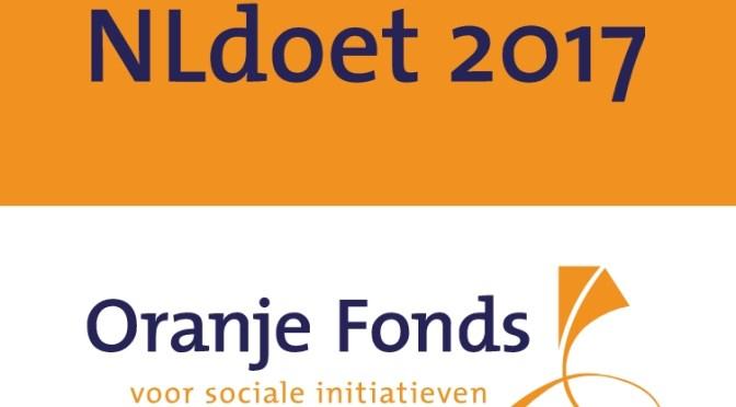 NL-doet dit jaar op 11 maart in Het Vertier