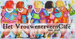 Lancering VrouwenerveenCafé @ Dorpshuis Het Vertier | Drouwenerveen | Drenthe | Nederland