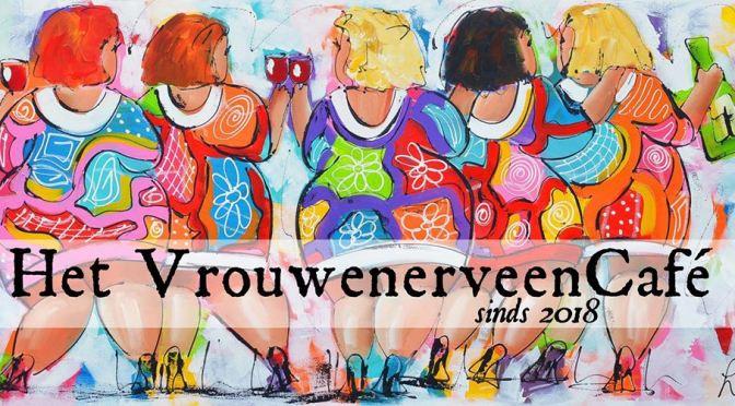 VrouwenerveenCafé opgericht in Drouwenerveen