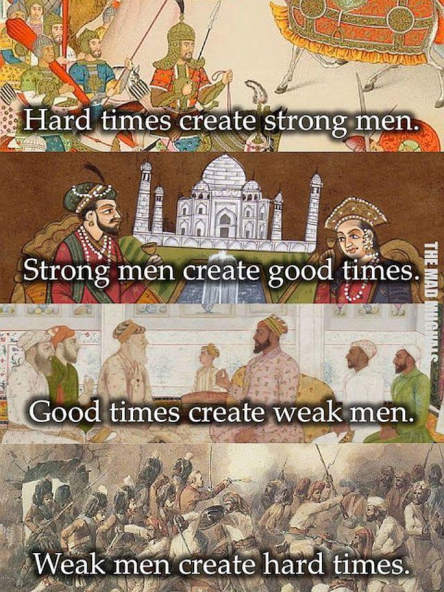 weak-men-create-hard-times