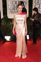 2. Atelier Versace – Golden Globes (2012)