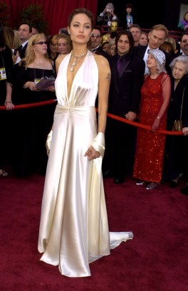5. Marc Bower – Academy Awards (2004)