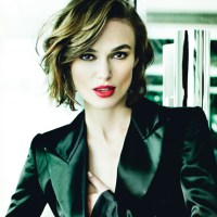Top 10 Red Carpet Looks - Keira Knightley