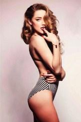 43. Amber Heard