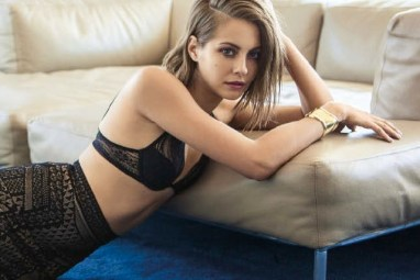 97. Willa Holland