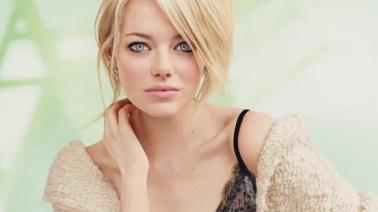62. Emma Stone