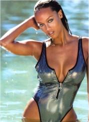 19. Tyra Banks