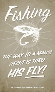 HisFly - Fishing Quote