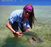 Rebekka Redd Bonefish