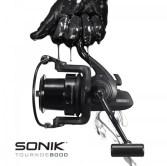 Sonik Tournos 8000 Hero Shot