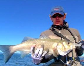 Bass Fishing Canary Islands
