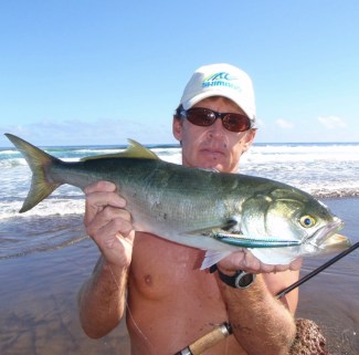 Spin Fishing in the Canary Islands