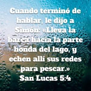 Lucas 5.4