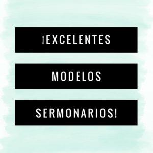Modelos de sermones