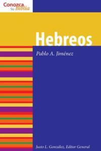 Hebreos - Jiménez