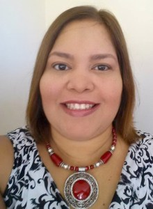 Gloria E. Marín