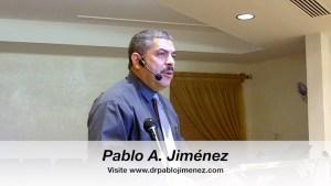 Pablo A. Jiménez