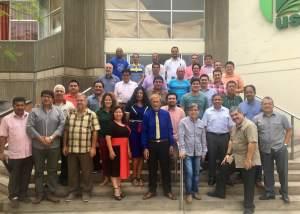 Grupo GCTS, Lima 2017