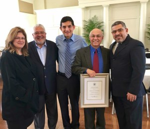 Premio Alvin Padilla