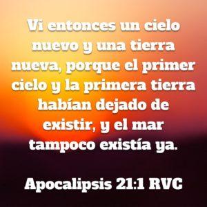Apocalipsis 21.1