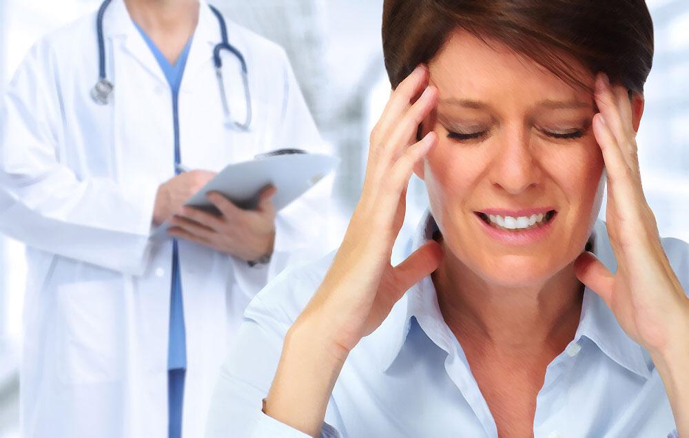 Quando a cirurgia de enxaqueca é indicada?