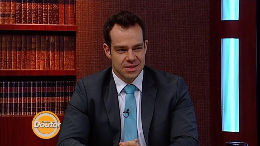 RIT TV – Consulta ao Doutor: Dr. Paolo Rubez fala sobre a cirurgia para tratar enxaqueca
