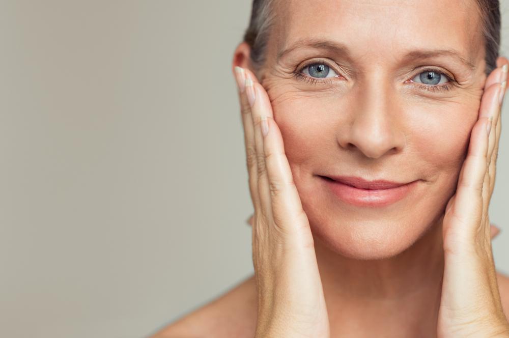 Como fica a cicatriz do lifting facial?