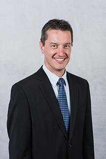 Dr. Paul J. Fornetti