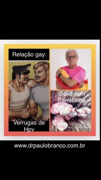 verrugas de hpv nos gays.