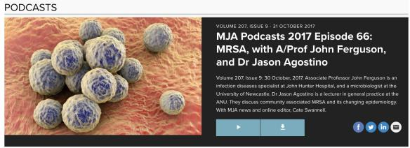 MRSA Increasingly Common In Community-Acquired Infections
