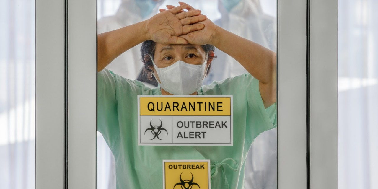 'Cabin fever': Australia must prepare for the social and psychological impacts of a coronavirus lockdown