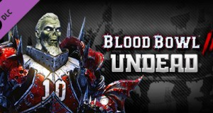 Blood Bowl 2 Undead Free Download PC Game