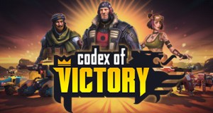 Codex of Victory Free Download PC Game