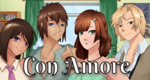 Con Amore Free Download PC Game
