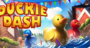 Duckie Dash Free Download PC Game