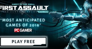First Assault Online Free Download PC Game
