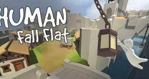 Human Fall Flat Free Download PC Game
