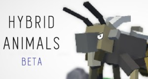 Hybrid Animals Free Download PC Game