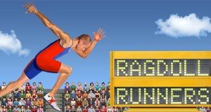 Ragdoll Runners Free Download PC Game