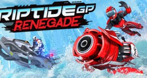 Riptide GP Renegade Free Download PC Game
