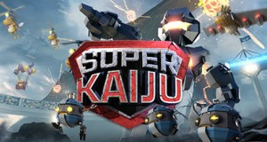 Super Kaiju Free Download PC Game