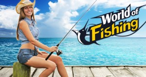 World of Fishing Free Download PC Game