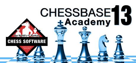 ChessBase 13 Academy Free Download PC Game