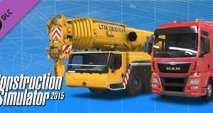 Onstruction Simulator 2015 Liebherr Free Download PC Game