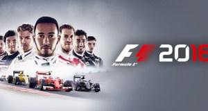 F1 2016 Free Download PC Game