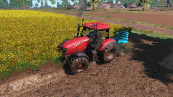 Farm Expert 2017 Free Download PC Game