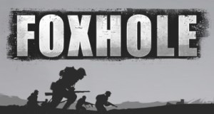 Foxhole Free Download PC Game