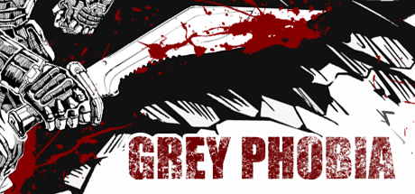 Grey Phobia Free Download PC Game