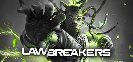 LawBreakers Free Download PC Game