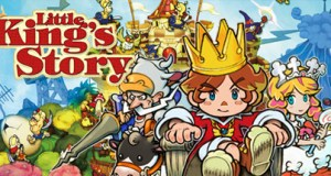 Little King's Story Free Download PC Game